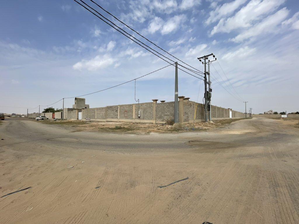 للبيع استراحة مملوكة بصك شرعي الموقع: شمال غرب #البكيرية تقسيمات القبيسي